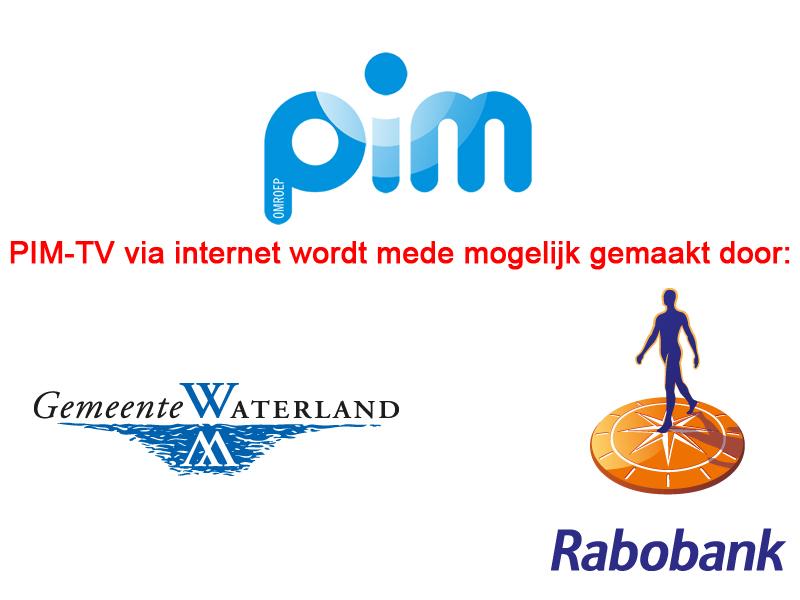 Afbeelding PIM-Live TV